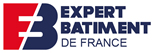Logo Expert Bâtiment de France
