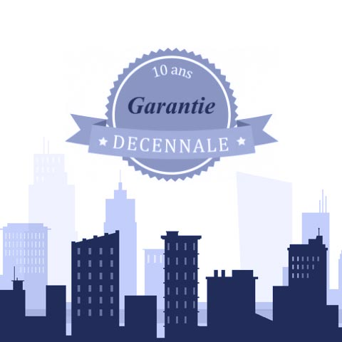 Expertise - Fin de garantie décennale